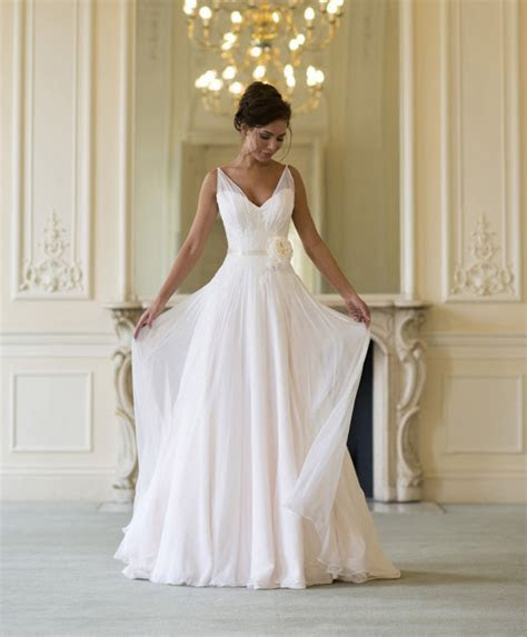 The Ultimate A Z of Wedding Dress Designers   OneFabDay.com