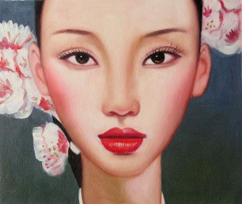 Peinture Contemporaine Chinoise