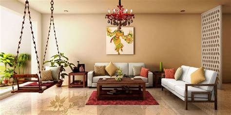 14  Amazing Living Room Designs Indian Style, Interior and