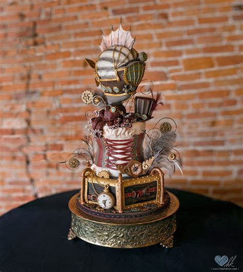 Steampunk Wedding  Lansing Michigan » Lansing Michigan