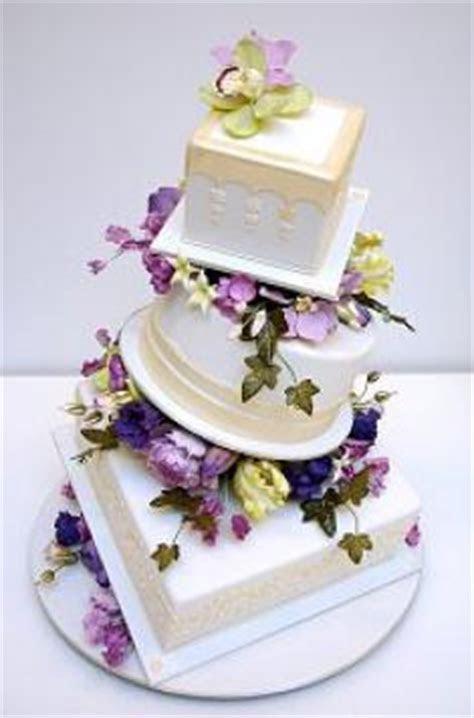 Gallery of Exotic Wedding Cakes   LoveToKnow