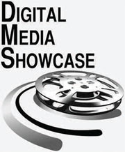 Digital Media Showcase logo