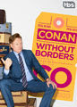 Conan Without Borders - Season 1