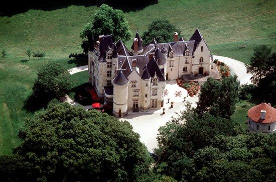 Photos of Chateau de Brou, Noyant-de-Touraine