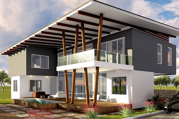 4 Bedroom Townhouse For Sale In Burma Hills | Houses For ...