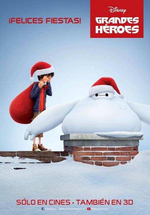 Big Hero 6 DVD Release Date  Redbox, Netflix, iTunes, Amazon