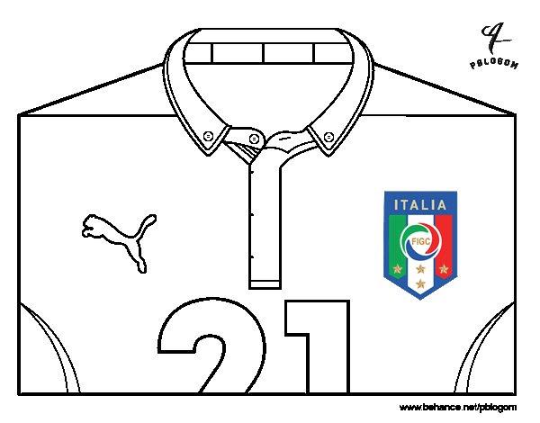 Pagine Da Colorare Di Calcio Immagini Da Colorare Pravreshcom