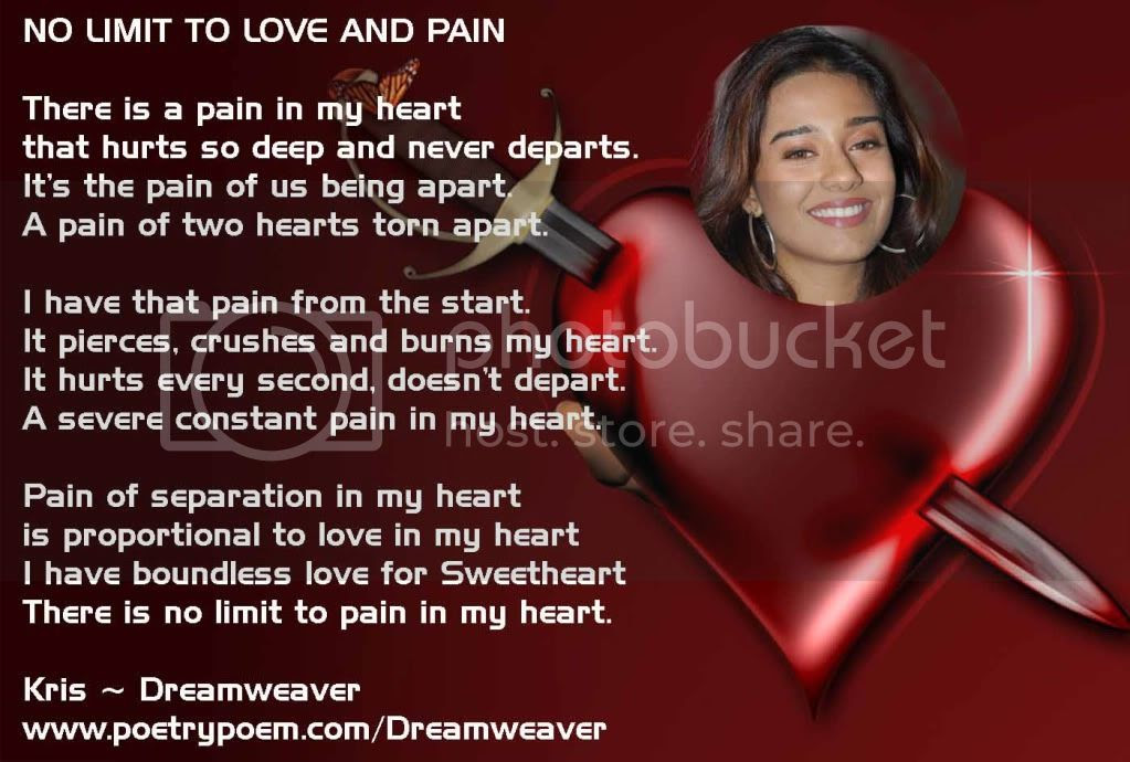 Dreamland No Limit To Love And Pain
