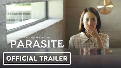 """Film """"Parasite"""" Berhasil Merai Film Terbaik 2019 di Piala Oscar"""