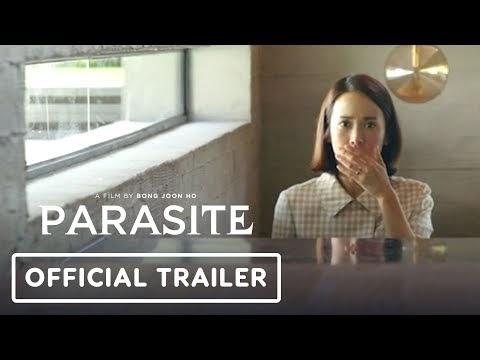 Parasite (2019) | Movie Review | Cinez Gaff