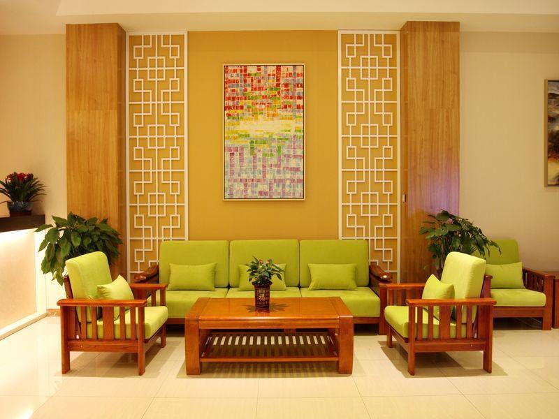 Beijing Yamei International Hotel Discount