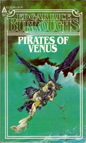 Pirates of Venus (Venus, #1)