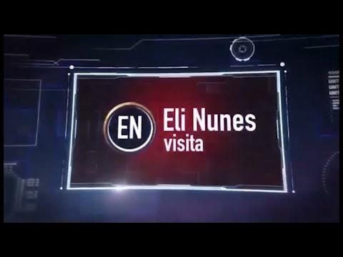 Vídeo:  Programa Eli Nunes na TV