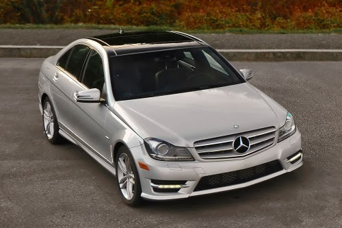 Top 10 Used Mercedes-Benz Models