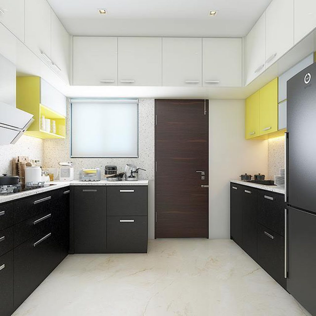How to Paint Kitchen Laminate Cabinets