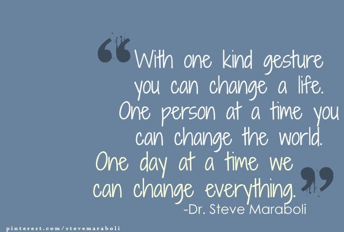 Quotes About Change The World 737 Quotes