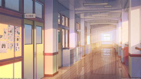 anime school scenery wallpapers top  anime school
