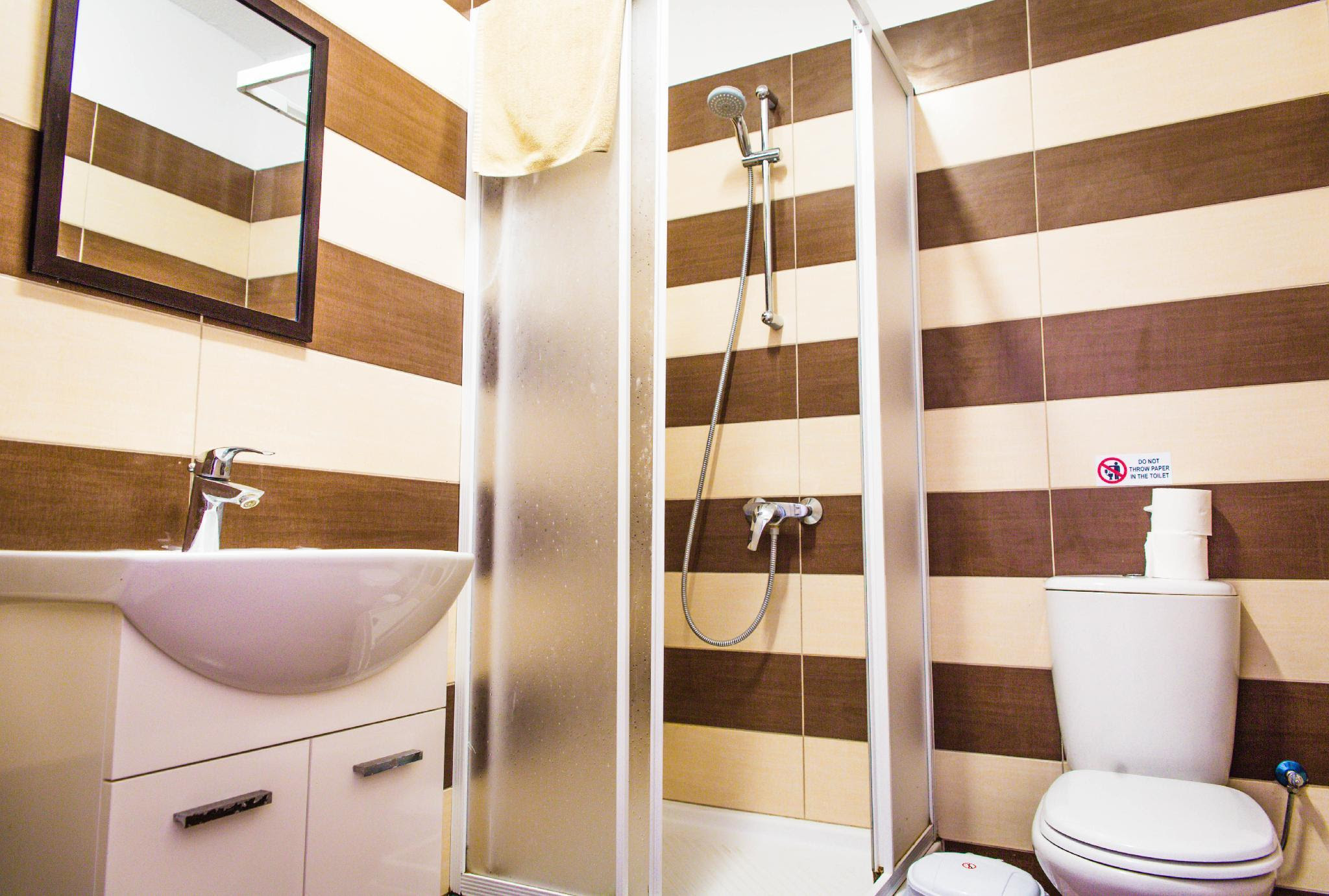Efi Hotel Apartments Reviews