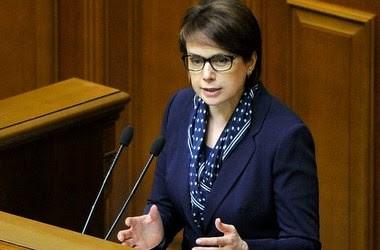 Міністерство освіти очолила Лілія Гриневич