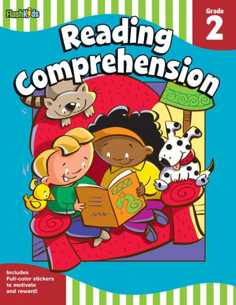 Reading Prehension Grade 2 Flash Skills By Flash