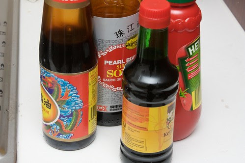 things that go in mee goreng
