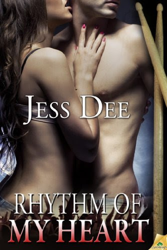Rhythm of My Heart (Speed) by Jess Dee
