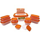 Storage containers<br> 45% off or more