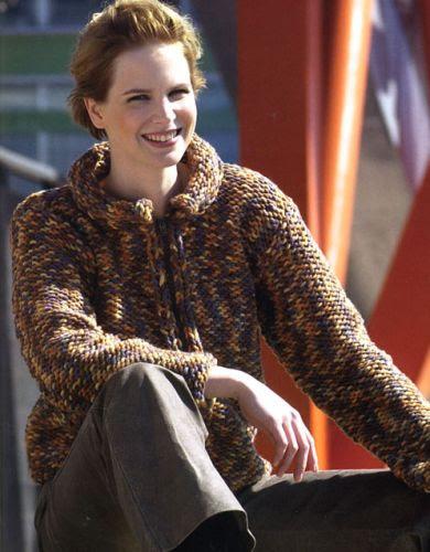 Moda de Tricô para Inverno 2013 73 Moda de Tricô para Inverno 2013