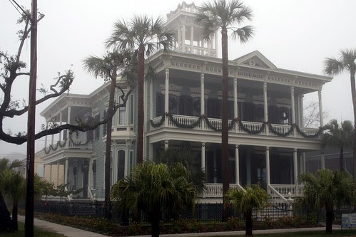 the julius ruhl house
