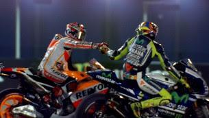 Qatar MotoGP Marquez Race beemoto 2014 resultado ver carrera