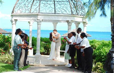 Beaches Resort Negril Jamaica   Weddings   Destination