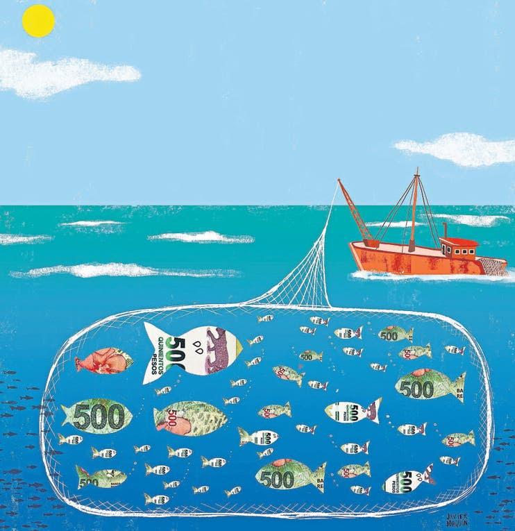 Más de 280 empresas trabajan con pescado fresco Javier Joaquín