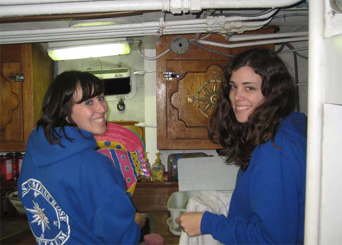 Scout Galley
