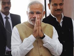 'Great Expectations,' Says PM Modi as He Reaches Out to Opposition