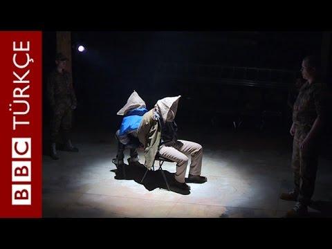 İngiltere'nin başkenti Londra'da Arcola tiyatrosunda sahnelenen oyun daha sonra Türkiye'de İstanbul ve Bursa'da sahne alacak