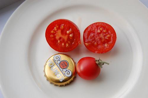 Essex Wonder tomato