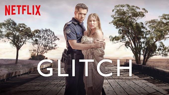 GLITCH SERIE COMPLETA HDTV SUB ESPAÑOL TORRENT