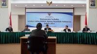 Calon Hakim Agung Tak Berkualitas, DPR Salahkan KY