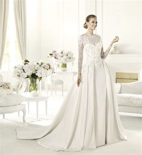WEDDING COLLECTIONS: Wedding Dresses 2013 Elie Saab