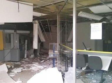 Depois de explosões de bancos, Sátiro Dias e Inhambupe penam sem serviço bancário