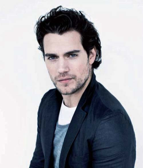 Superman - Henry Cavill (8)