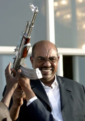 Sudan President Omar Hassan al-Bashir says the government will take military actions if efforts are made to break off the Kordofan areas of the Central African state. The south of the country is scheduled to secede in July 2011 despite internal conflicts. by Pan-African News Wire File Photos