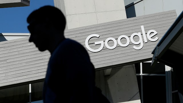 California probing Google for possible antitrust violations: Report