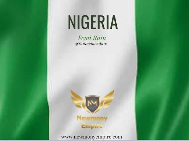 [BangHitz] Music: Femi Rain - Nigeria