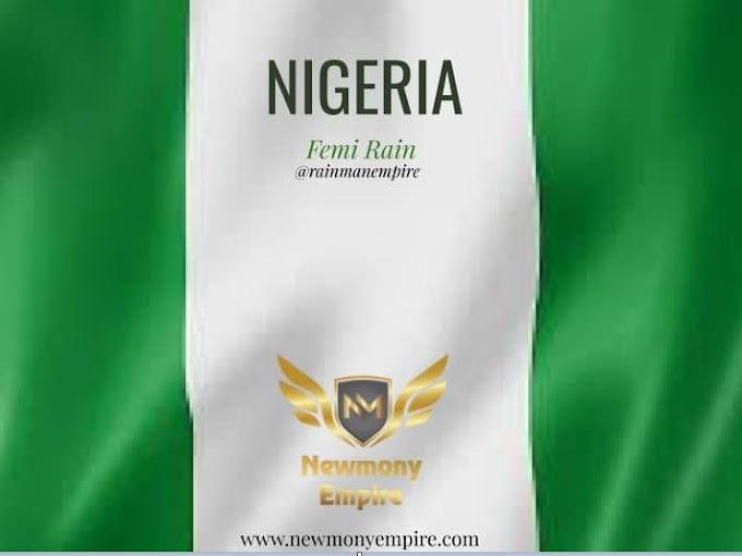 Music: Femi Rain - Nigeria