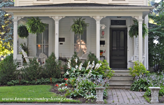 15 Historic Homes In Geneva Illinois Town Country Living