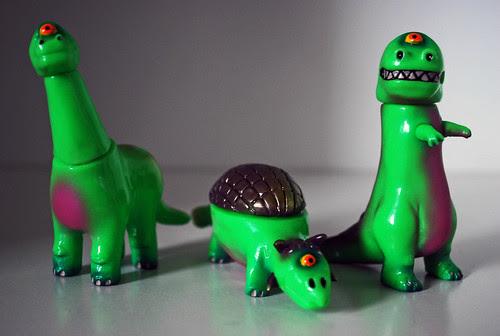 SDCC Dinos!!!
