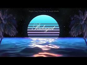 Padagat by Pxrple, Jong, Prince Ben ft. Joseph Sabello [Official Lyric Video]