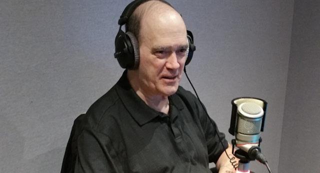 Ex-NSA officer William Binney
