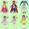 Cardcaptor Sakura Outfits